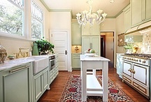 Kitchens   New Braunfels Homes / #recipes #realestate #hillcountry #newbraunfels #texas #homesforsale #stagingtips #diy #xeriscape #kitchens #livingroom #kitchen #bedroom #bathroom