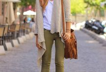 Fall fashion / by annasutphen