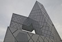 oma architects
