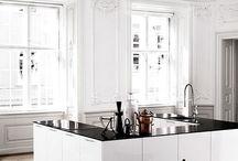 Kitchen / by Simonetta Consiglio