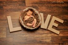 newborn pictures - inspiration