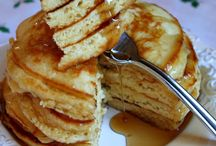 Pancakes, Waffles, and French Toast / by Deb O'Brien