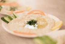 Syrien Food