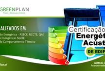 Greenplan Album / A Greenplan dedica-se, desde 2007, à concepção de projectos e estudos nas diversas vertentes do ambiente no espaço nacional, integrando na sua acção, princípios avançados de sustentabilidade.   Principais áreas de actuação: Consultoria Ambiental Diversificada, Certificação Energética e Qualidade Ar Interior (QAI), Certificação Acústica, Projectos Térmicos e Auditorias Energéticas, Projectos de Engenharia e Arquitectura.