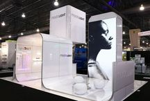 Exhibition Stands - inspiration...