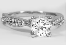 lucy in the sky with {diamonds} / jewelry.  / by denise gantt