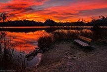 Beauty Landscapes Photography