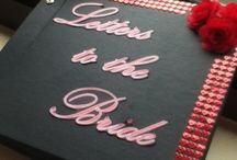 Special things for friends of a bride