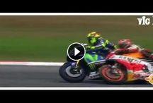 MOTO / VIDEO VARI DI MOTO