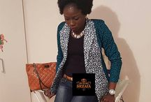 Ankara African Clothing