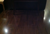 Laminate Flooring / Laminate Flooring Pictures / by Flooringmylife