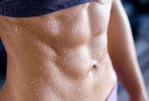 All About Them Abs!