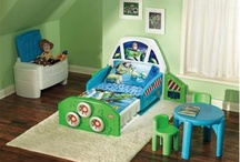 Kids Bedrooms / by Katie Young