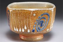 <<  ClayCups  >> / Coffee mugs, Tea bowls & Teapots, beverage cups / by Carol Swain