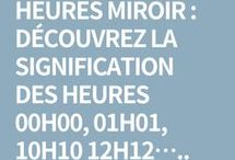 signification heure
