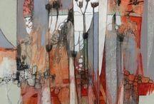 Judith Bergenson Art
