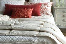 Bedroom ideas / by Lizabeth Larson