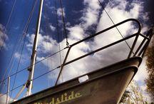 Merenpoort Yacht / Boat