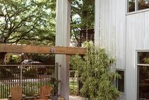 Jardin:terraza