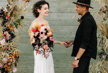 Wedding - Styled Shoot Inspiration