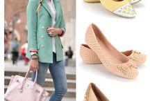 sapatos. ..