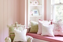 Baby rooms / by grace marie