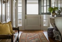 Foyer Folly / by Melanie Pope