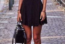 A summer dresses