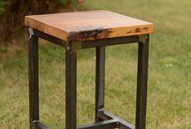 Reciclado de madera