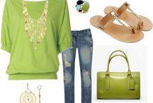 Style / by Bethany Habacker
