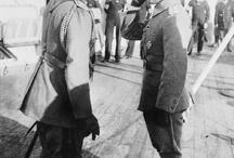 Turkish army In World War I-Greko Turkish War