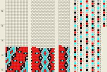 Beading Patterns / by Agnieszka Paluch