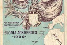 Ilustrações portuguesas