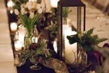 Wedding decorating  / by Jennifer McDonald