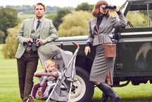 Love Silver Cross / We're delighted to be working closely with the iconic Silver Cross brand- loved by parents