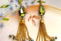 Jewelry / by Dori Hawks