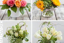 Floral  / by Lori Sorensen Jensen