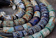 Amazing beads