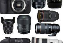 cannon lenses