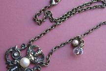 jewelry  / by Crystal Spelic
