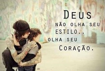 Frases/ Imagens / by Camila Lima