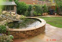 PONDS/WATERFEATURE