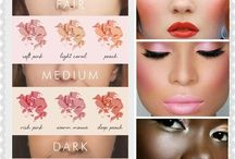 Blushes / Get your Blush game on with these beauties!