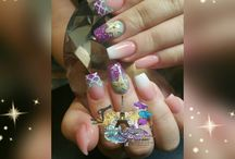 #nails / #nails #boricuanails #uñas