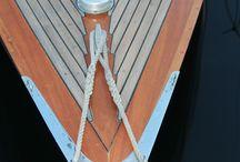 Marina - Sailing