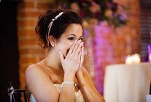 SMOKEY EYES in Bridal Makeup