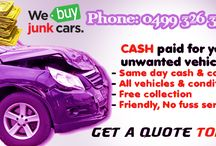 caboolture car pick up for cash