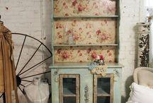 Furniture Painting Inspiration