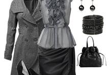 Lets Play Dress Up :D / by Ashley Stuart