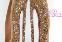 SHOES    Who wears these??????
